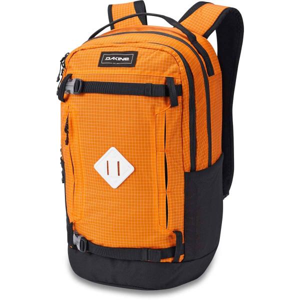 Dakine URBN Mission Pack 23L Mochila Orange