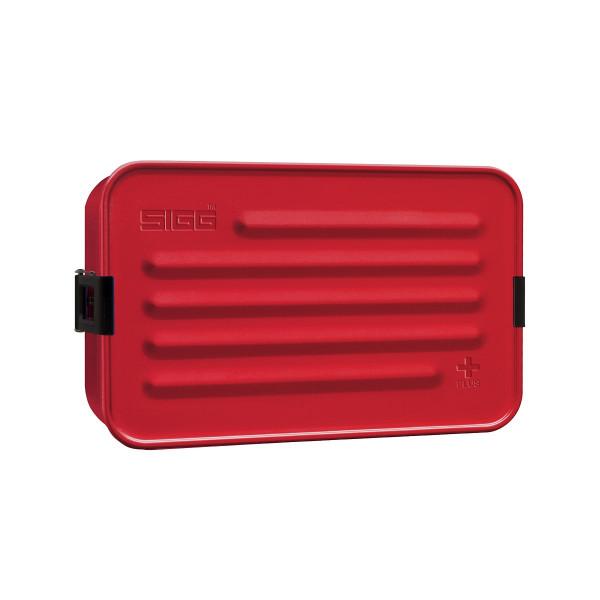 SIGG Metal Box 'Plus' L Red