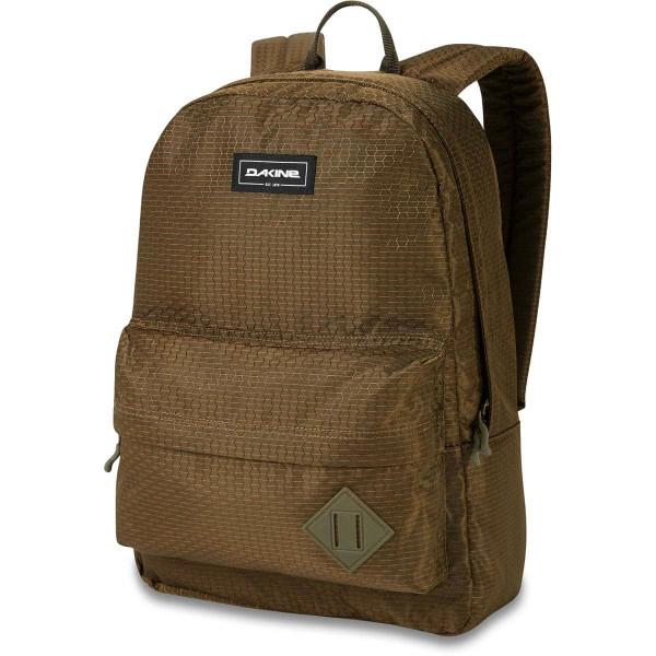Dakine 365 Pack 21L Rucksack mit Laptopfach Dark Olive Dobby