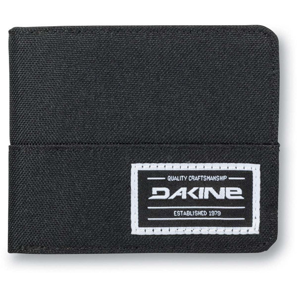 Dakine Payback Wallet Billetera Black