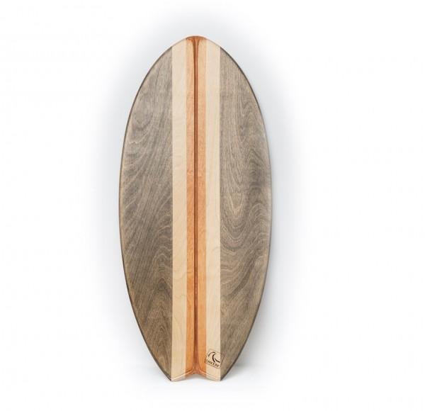 Bredder Pualani Fisch Balance Board
