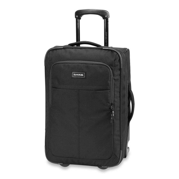 Dakine Carry On Roller 42L Reisetrolley / Koffer Black