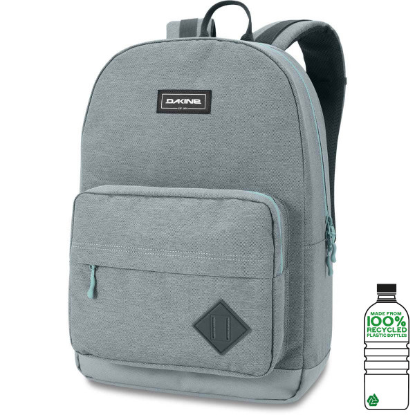 Dakine 365 Pack 30L Rucksack mit iPad/Laptop Fach Lead Blue