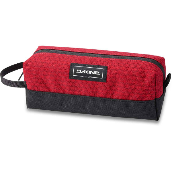 Dakine Accessory Case Estuche Crimson Red