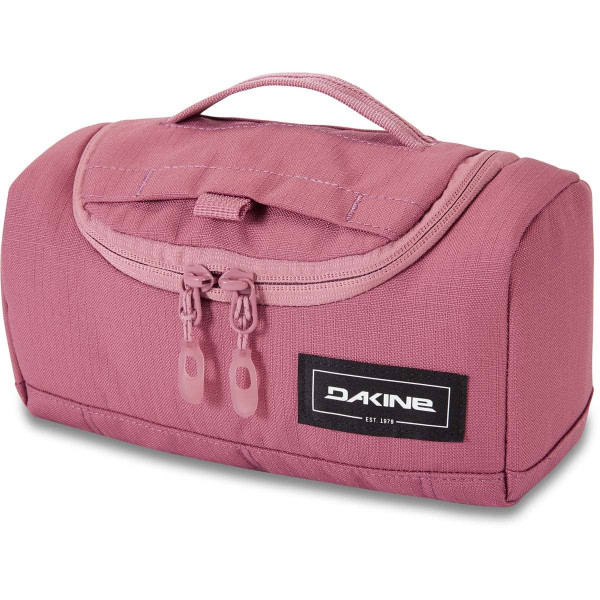 Dakine Revival Kit M Kulturbeutel / Beauty Case Faded Grape