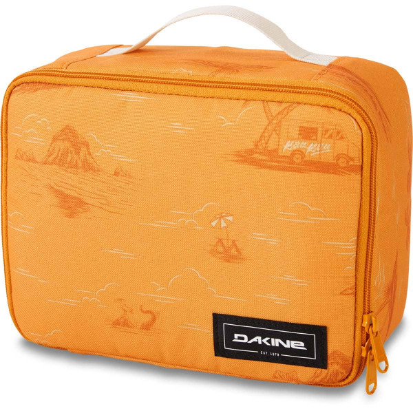 Dakine Lunch Box 5L Brotzeit Box Oceanfront