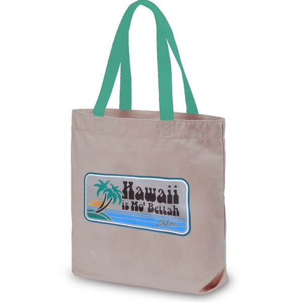 Dakine Hawaii Bag Bolso de Manos Khaki