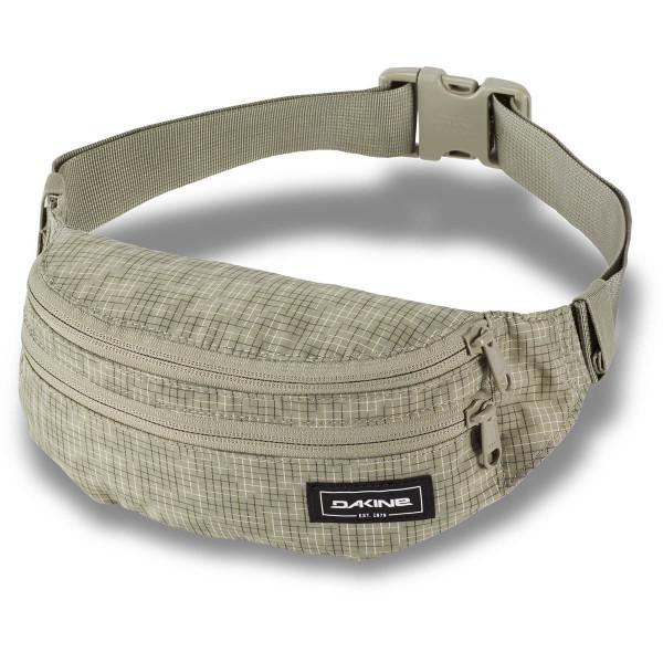 Dakine Classic Hip Pack Hüfttasche Bauchtasche Gravity Grey