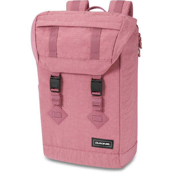 Dakine Infinity Toploader 27L Rucksack mit iPad/Laptop Fach Faded Grape