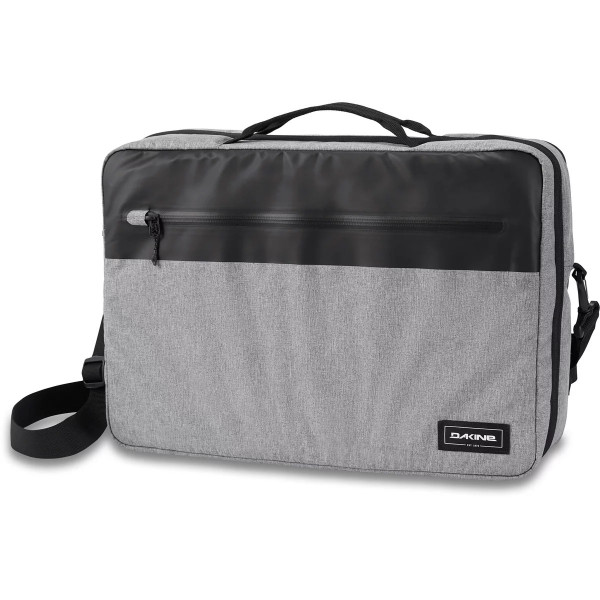 Dakine Concourse Messenger Pack 20L Bolso Greyscale