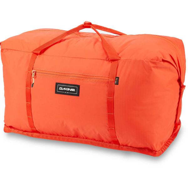 Dakine Packable Duffle 40L verstaubare Sporttasche Sun Flare