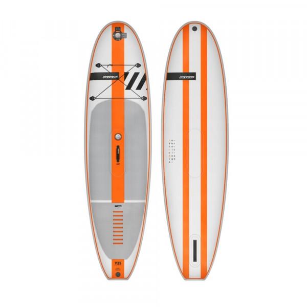 RRD Air Evo Y25 SUP Board | 10'4''X 34'' X 6''