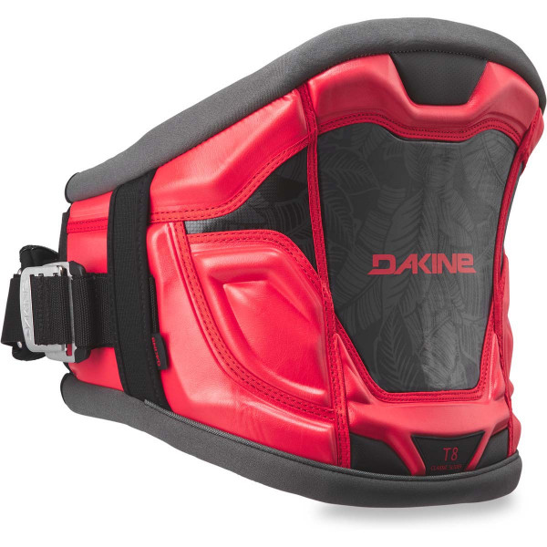 Dakine T-8 Classic Slider Harness Arnés Stencil Palm