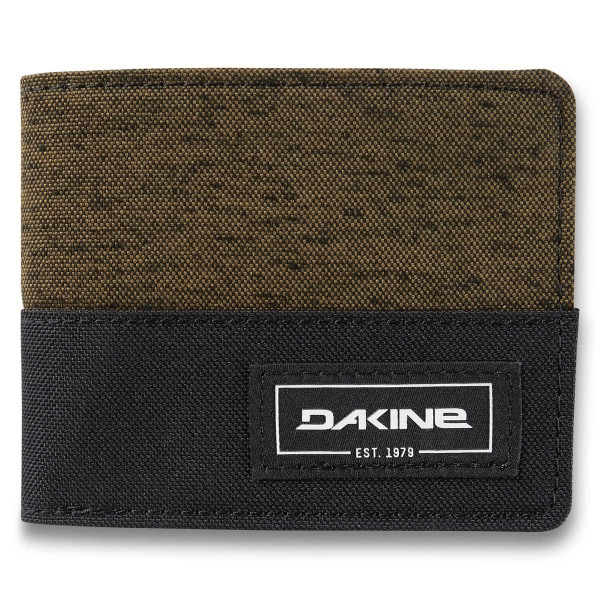 Dakine Payback Wallet Billetera Dark Olive