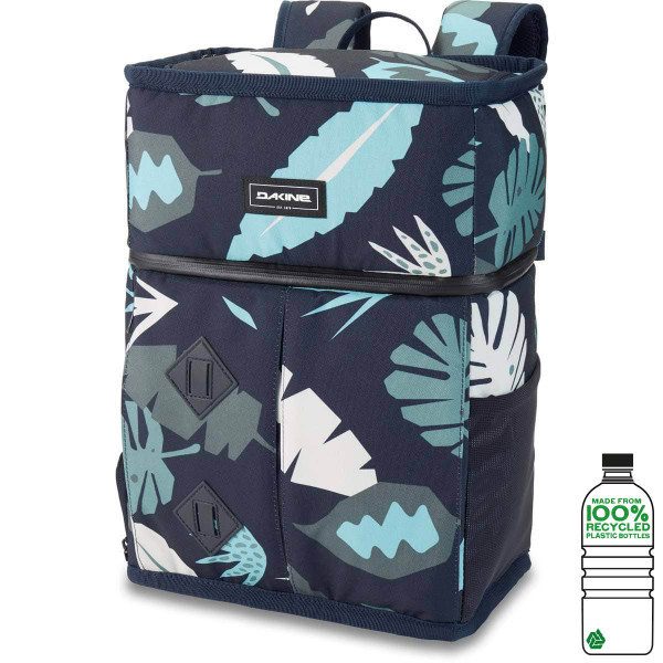 Dakine Party Pack 27L Rucksack mit Kühlfach Abstract Palm