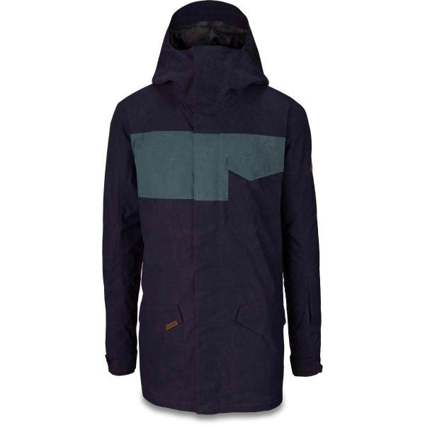 Dakine Elsman Jacket Ski- / Snowboard Abrigo Night Sky / Dark Slate