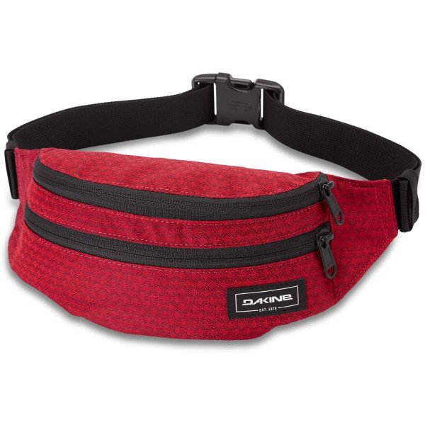 Dakine Classic Hip Pack Riñonera Crimson Red