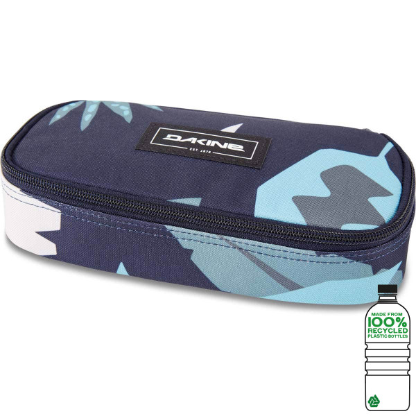 Dakine School Case Federmäppchen Abstract Palm