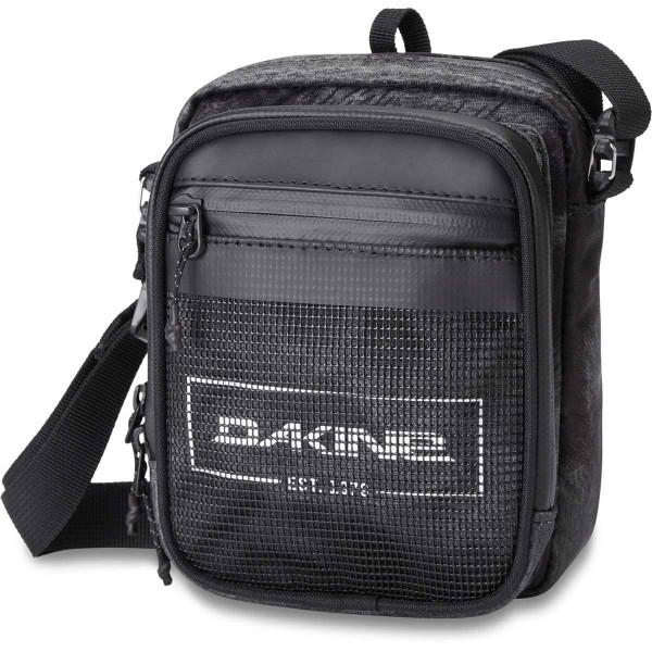 Dakine Field Bag Bolso de Mano Ashcroft Black Jersey