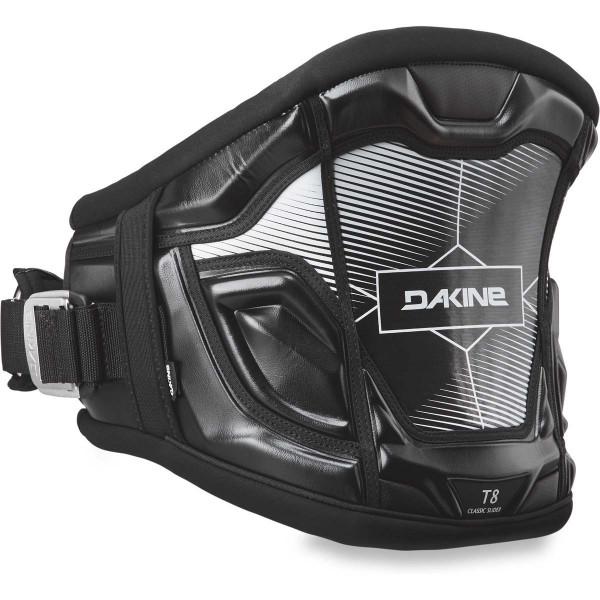 Dakine T-8 Classic Slider Harness Arnés Black