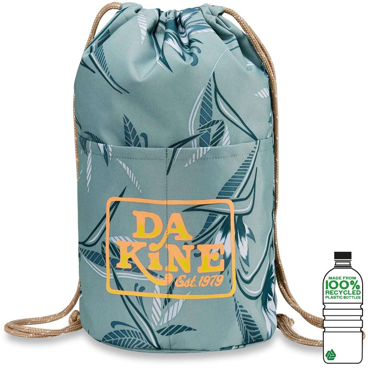 Dakine Cinch Pack 17L Rucksack Noosa Palm  2669361024e