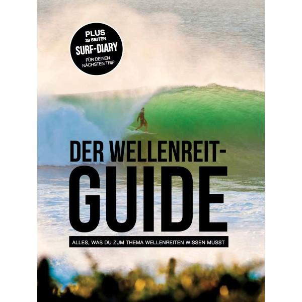 Lars Jacobsen Der Wellenreit Guide Buch