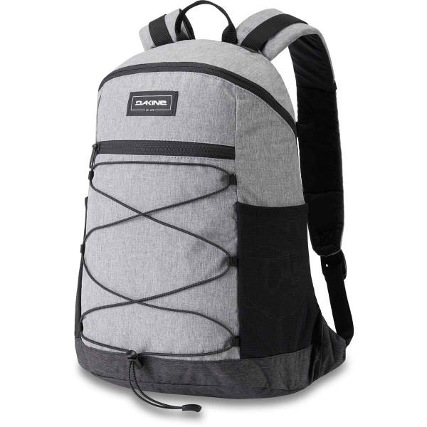 Dakine Wndr Pack 18L Mochila Greyscale