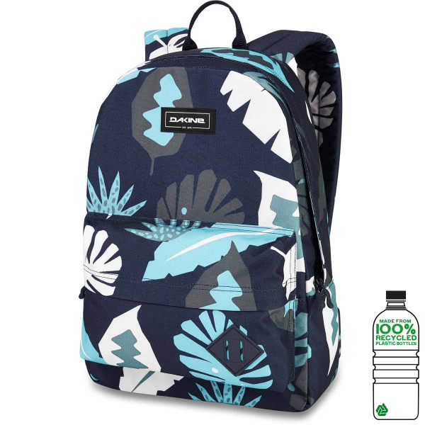 Dakine 365 Pack 21L Rucksack mit Laptopfach Abstract Palm