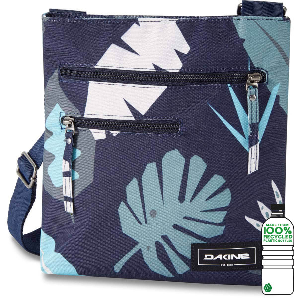 Dakine Jo Jo iPad Handtasche Abstract Palm