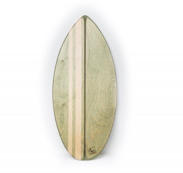Bredder Mundaka Shorty Balance Board