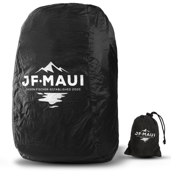 JF Maui Rain Cover Large Black