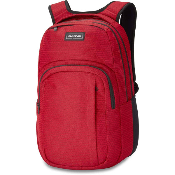 Dakine Campus L 33L Mochila Crimson Red