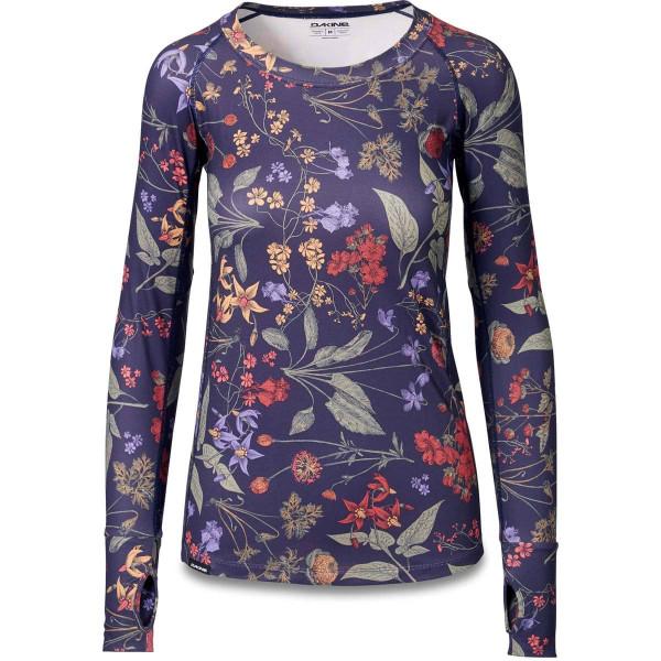 Dakine Lupine Lightweight Top Camiseta Botanics