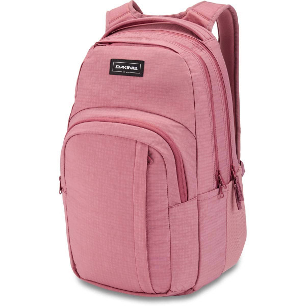 Dakine Campus L 33L Rucksack mit Laptopfach Faded Grape