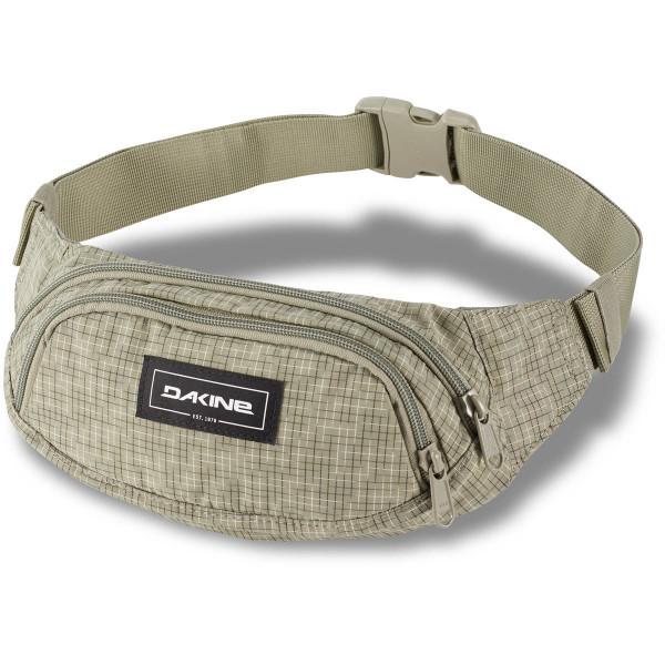 Dakine Hip Pack Hüfttasche Bauchtasche Gravity Grey